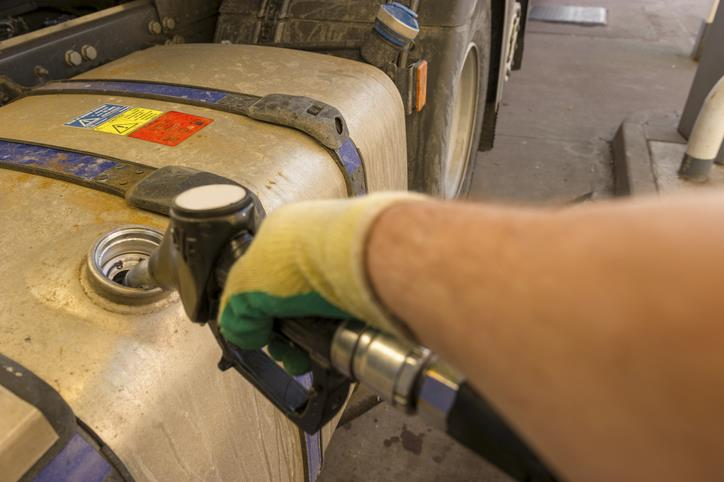 Tanken - Maut Europaweit / DKV Agent
